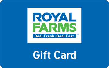 Royal Farms Store Locations