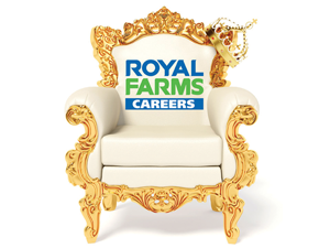 Join Our Royal Team! Royal Farms Employment Opportunities.