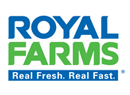 Royal Farms.